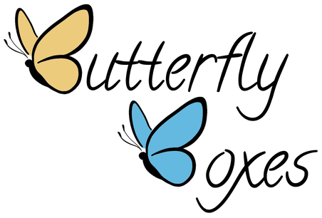 Butterfly Boxes Logo